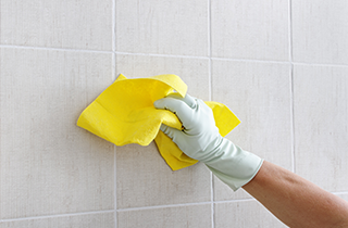 How To Remove Mold From Grout Servicemaster Clean