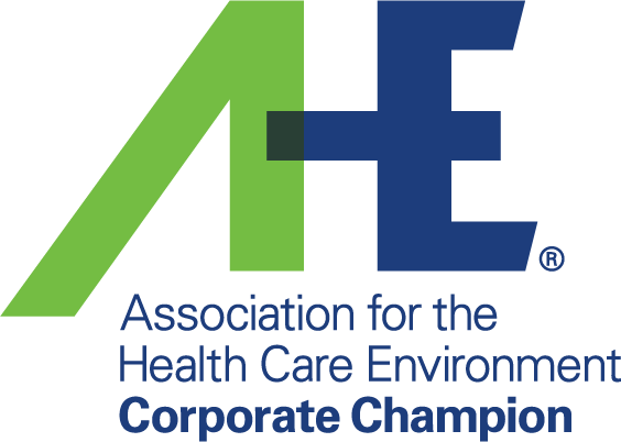 AHE, Association for the Health Care Environment Corporate Champion
