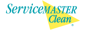 Logo of ServiceMaster Clean